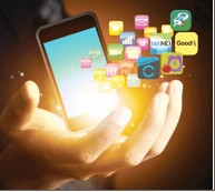 apps- - The Connected Patient: Keeping Up with Apps